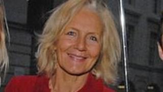 Denise Saliagopoulos