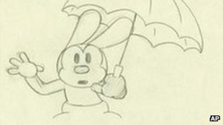 Oswald the Rabbit