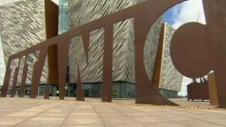 The tourist attraction opened to the public on Saturday