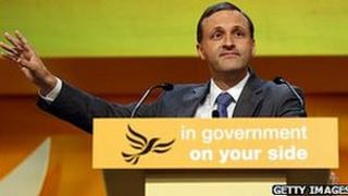 Steve Webb, Minister for Pensions