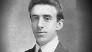 Wallace Hartley