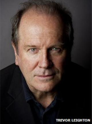 William Boyd (Photo: Trevor Leighton)