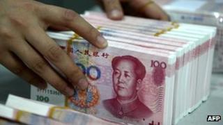 Yuan notes