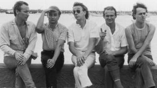 Men At Work (1983)