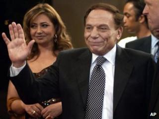 Adel Imam (2005)