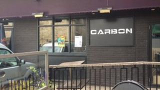 Carbon nightclub, Oxford