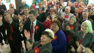 Labour supporters