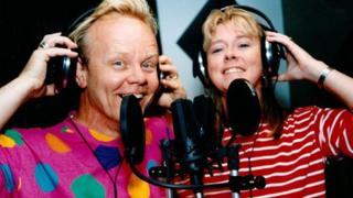 Singing Kettle, 1996