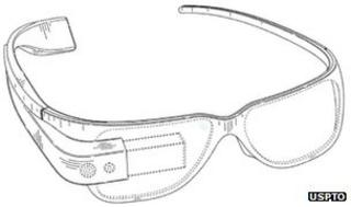Google's Glass Project