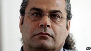 Khaled al-Masri
