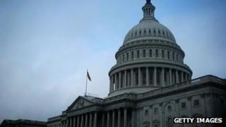 Capitol Hill (file pic)