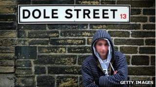 Dole Street teenager