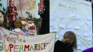 The People's Supermarket, Stokes Croft