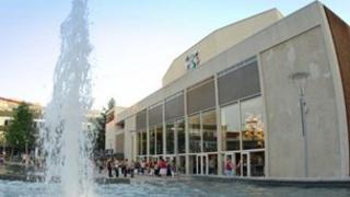 Belgrade Theatre in Coventry
