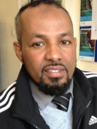Mohammed Dualeh