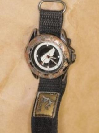 The dead man's watch