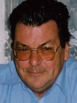 Ray Hurst