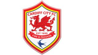 The changes include a new club crest, with a dragon