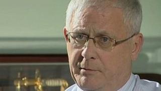 Doncaster mayor Peter Davies
