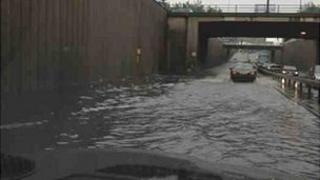 Aston Expressway, Birmingham