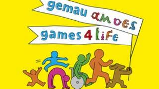 Games4Life logo