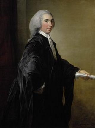 Henry Dundas
