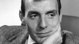 Eric Sykes in 1956