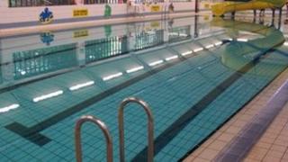 Oaklands Swimming Pool