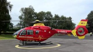 Gloucestershire Hospitals NHS Foundation Trust