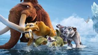 Ice Age: Continental Drift still