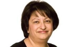 Zarin Patel