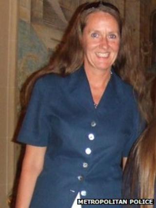 Carole Waugh