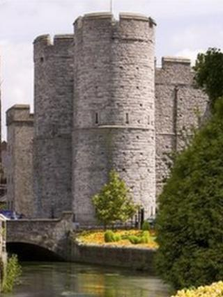 Canterbury Westgate Towers