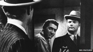 Norman Alden in 1961 film Portrait of a Mobster
