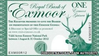 Exmoor Guinea