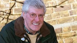 Peter Purves