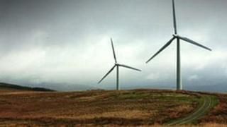 Wind turbines (generic)