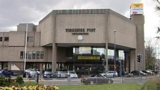 Yorkshire Post building