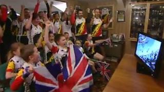 Mildenhall Cycling Club