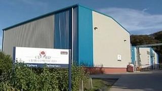 Cromer Crab Company Ltd, Cromer, Norfolk