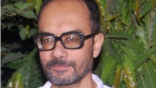 Professor Ashoke Sen