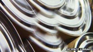 Aluminium barrel