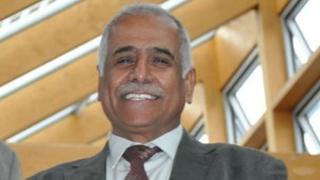 Prof AbuBakr Bahaj