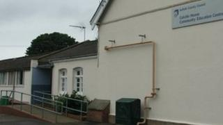 Colville House, Lowestoft