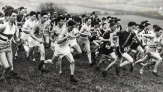 Ballydrain Harriers are celebrating their 80th anniversary this weekend