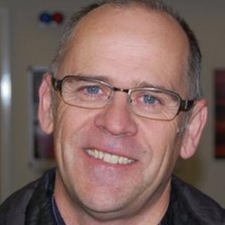 Marc Laine