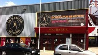 One In A Million Free School, Bradford