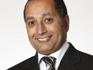 Malik Saadi