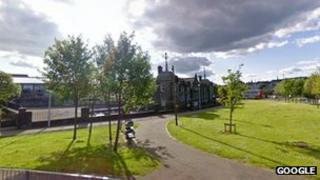 Dunfermline High School