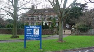 Sussex Police headquarters